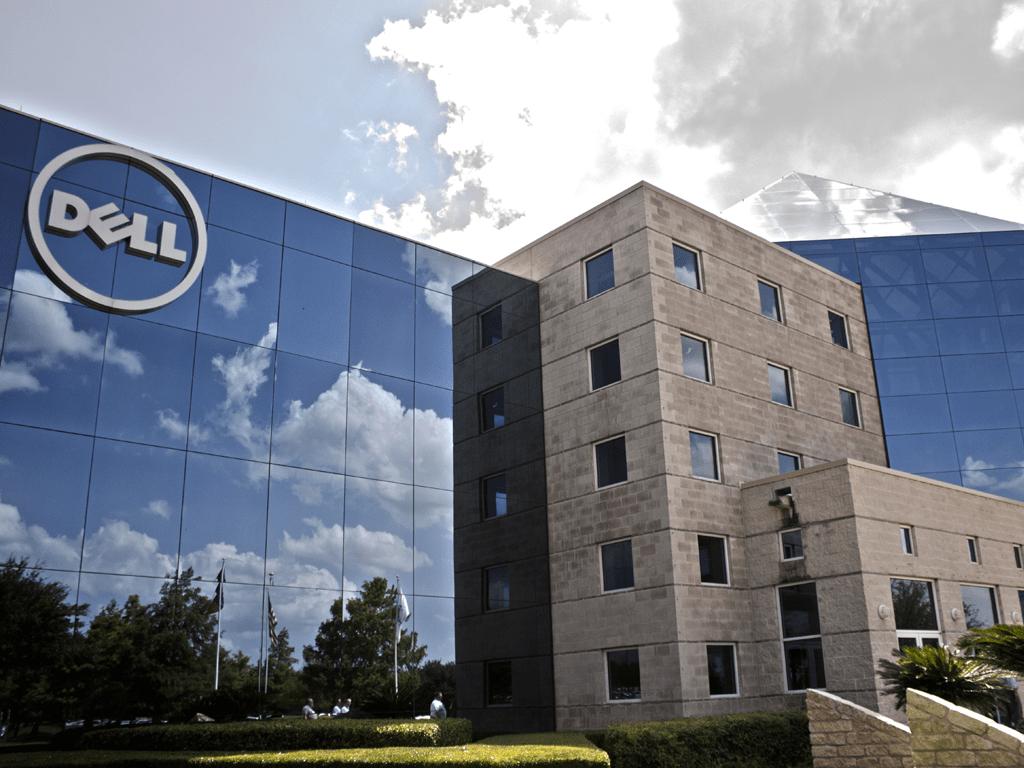 Dell-Building