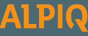 logo de alpiq cliente de consultoria it