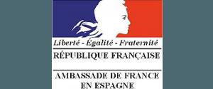 logo de embajada francesa en españa cliente de consultoria it