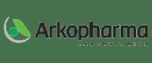 logo de arkopharma cliente de consultoria it