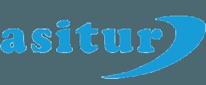 logo de asitur cliente de consultoria it