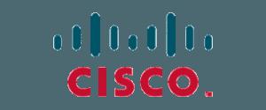logo de cisco partner de consultoria it