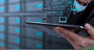 consultoria it de seguridad informatica con ordenador