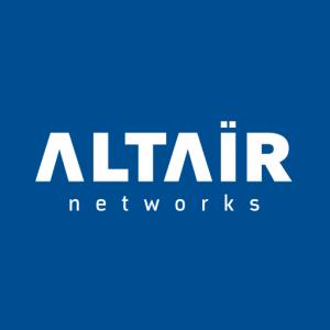 logo de consultoria it de seguridad informatica altair networks