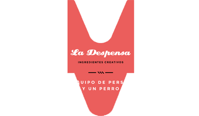 logo de la despensa cliente de consultoria it