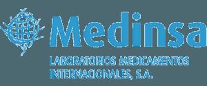 logo de medisa cliente de consultoria it