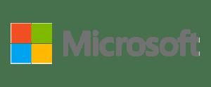 logo de microsoft partner de consultoria it