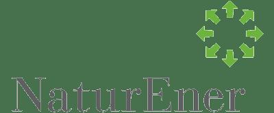 logo de naturener cliente de consultoria it