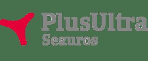 logo de plusultra seguros cliente de consultoria it