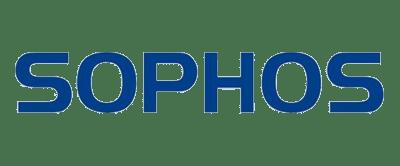 logo de sophos fabricante de consultoria it partner