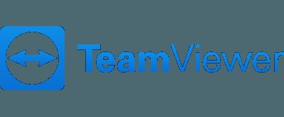 logo de teamviewer fabricante de consultoria it partner