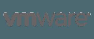 logo de vmware partner de consultoria it