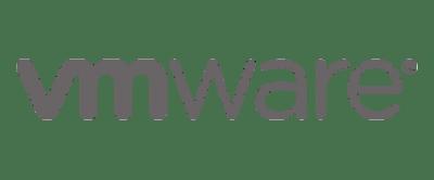 logo de vmware fabricante de consultoria it partner