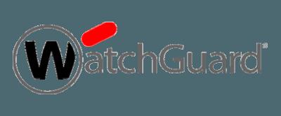 logo de watchguard fabricante de consultoria it partner