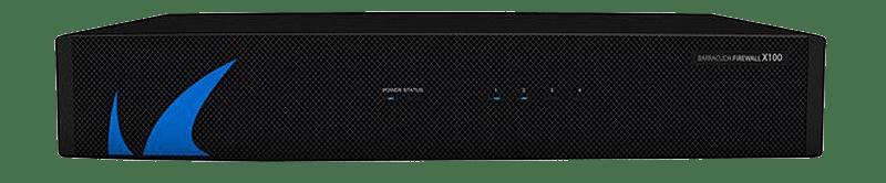 barracuda nextgen firewall x series