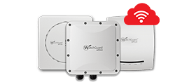 productos wireless de watchguard