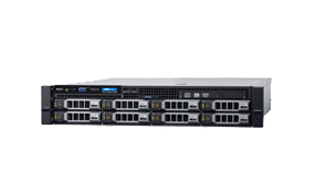 poweredge r530