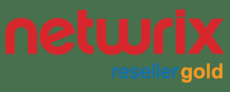 logo de netwrix reseller gold