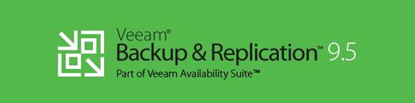 backup and replication