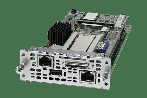 servidor blade serie e para router isr