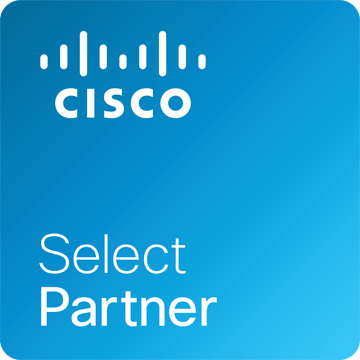 logo de cisco select partner partner de consultoria it