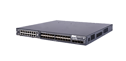 switches flexnetwork