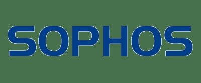 logo de sophos partner de consultoria it