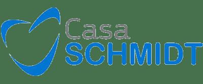 logo de casa schmidt cliente de consultoria it