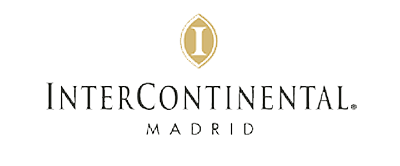 logo de hotel intercontinental madrid cliente de consultoria it