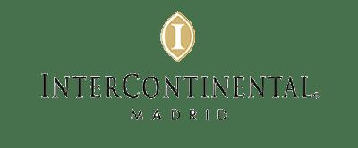 logo de hotel intercontinental madrid cliente de consultoria it