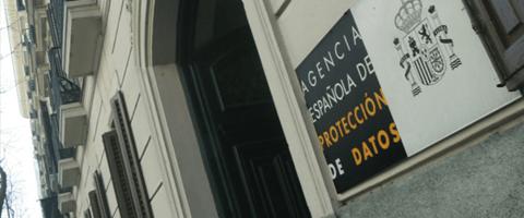 agencia española de proteccion de datos gdpr