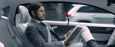 coches autonomos victimas cibercriminales seguridad informatica